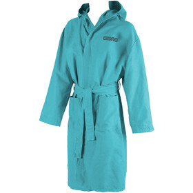 arena Zeal Bathrobe mint/shark